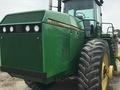 1993 John Deere 8970 Tractor