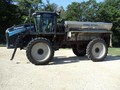 2014 GVM Prowler E325 Self-Propelled Fertilizer Spreader