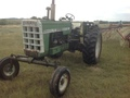1963 Oliver 1800 Tractor