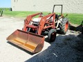 1984 J.I. Case 1194 Tractor