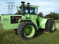 1979 Steiger Cougar III ST-270 Tractor