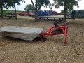 2009 JF-Stoll GX 2800 S Disk Mower