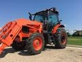 2013 Kubota M110 Tractor