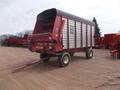 2006 Meyer 3516 Forage Wagon