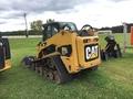 2013 Caterpillar 277C2 Skid Steer