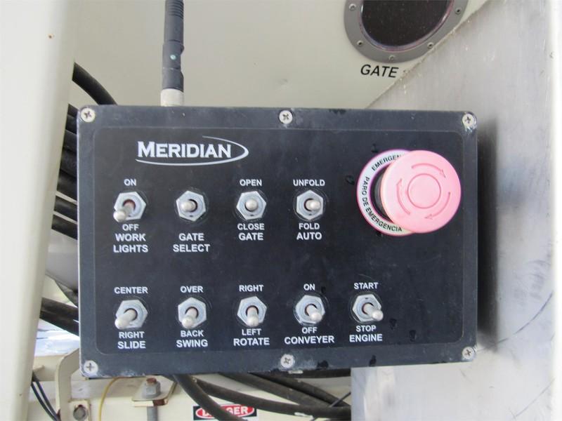 2014 Meridian 1050RT Seed Tender