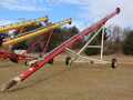 Buhler Farm King 8x61 pto Augers and Conveyor