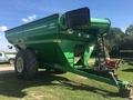 2010 J&M 1051-22S Grain Cart