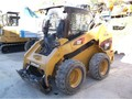 2012 Caterpillar 246C Skid Steer