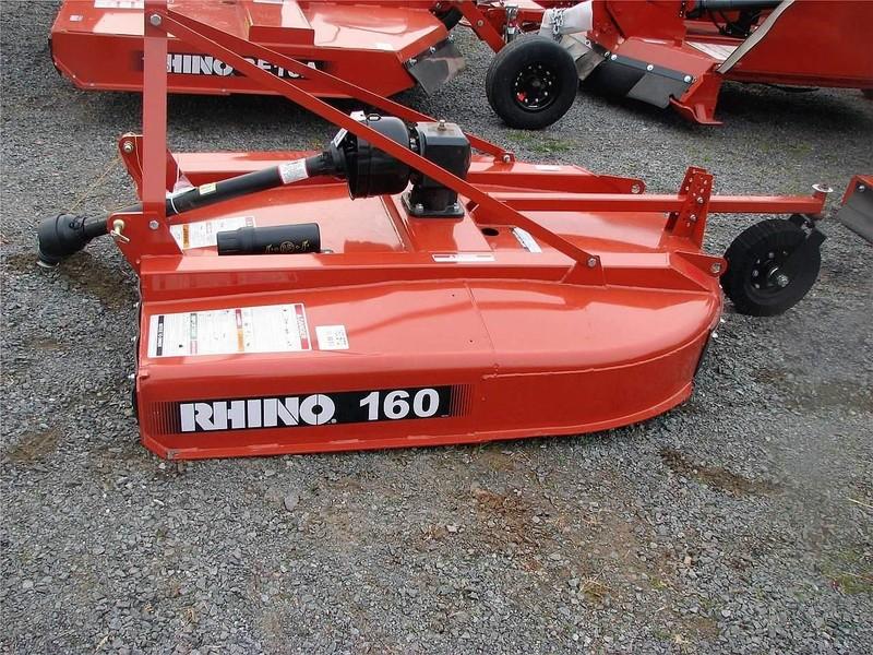 2016 Rhino 160 Rotary Cutter