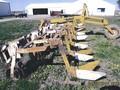 1981 Buffalo 4600 Cultivator