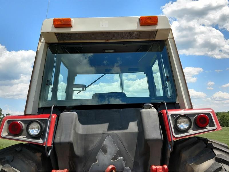 1978 International Harvester 1086 Tractor