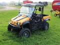 2017 Cub Cadet Challenger 500 ATVs and Utility Vehicle