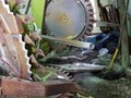 1999 Claas RU450 Forage Harvester Head