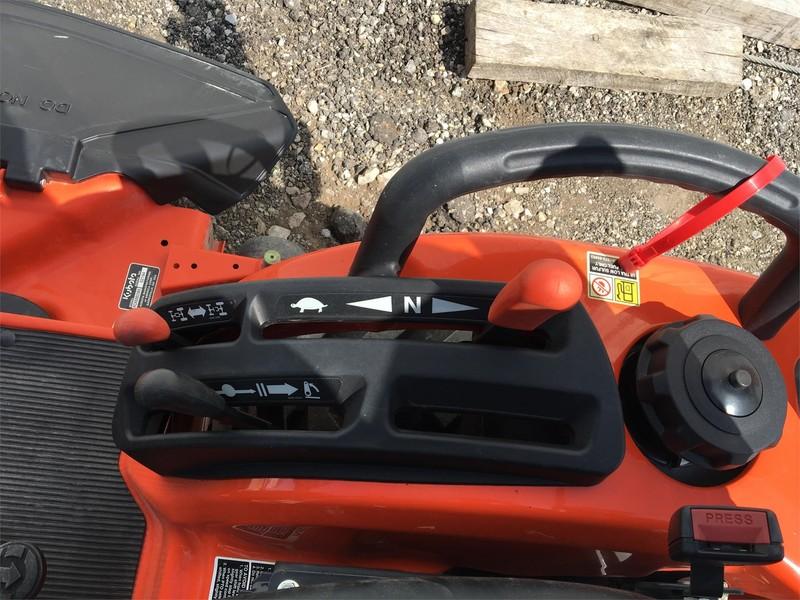 Kubota BX2670 Tractor