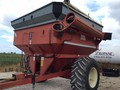 Ficklin CA15000 Grain Cart