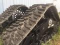 2013 Soucy COMBINE TRACKS Wheels / Tires / Track