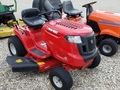2014 Troy Bilt Pony Lawn and Garden