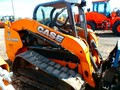 2013 Case TV380 Skid Steer