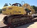 Kobelco SK160 LC Dynamic Acera Excavators and Mini Excavator