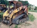 Caterpillar 297C Skid Steer