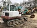 Takeuchi TB175 Excavators and Mini Excavator