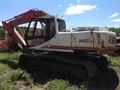 Link-Belt 2800Q Excavators and Mini Excavator