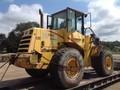 New Holland LW130TC Wheel Loader