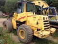 New Holland LW130TC Wheel Loader