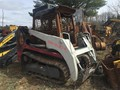Takeuchi TL150 Skid Steer