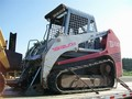 Takeuchi TL130 Skid Steer