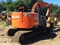 Hitachi ZAXIS 135US-3 Excavators and Mini Excavator