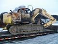 New Holland EH160 Excavators and Mini Excavator