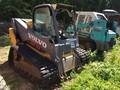 Volvo MCT125C Skid Steer
