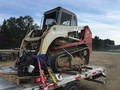 Takeuchi TL140 Skid Steer