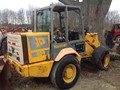 JCB 409 Wheel Loader