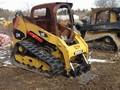 Caterpillar 279C Skid Steer