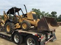 Ford 675D Backhoe