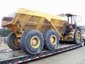 Deere 250D Crawler
