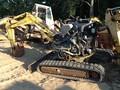 New Holland EH27B Excavators and Mini Excavator