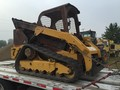 Caterpillar 299D XHP Skid Steer