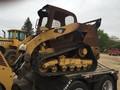 Caterpillar 299C Skid Steer