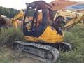 JCB 8080 ZTS Excavators and Mini Excavator