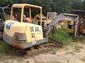Volvo EC35 Excavators and Mini Excavator