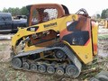 Caterpillar 277C Skid Steer