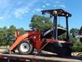 Kubota R420 Wheel Loader