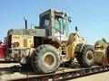 Daewoo MEGA 200 Excavators and Mini Excavator