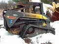 New Holland C185 Skid Steer