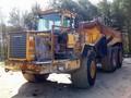 Volvo A40 Semi Truck