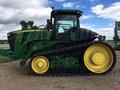 2015 John Deere 9570RT Tractor